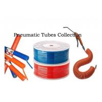 Buy cheap Compressed PU air hose, Polyurethane air hose, PU coil tube for pneumatic robot from wholesalers
