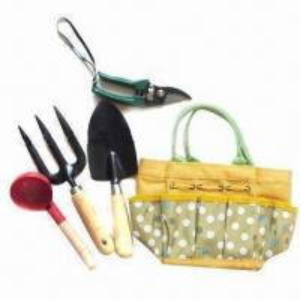Buy cheap Garden Tool Set with Handbag product