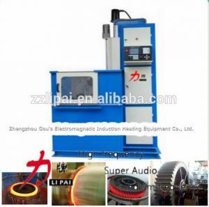 Buy cheap Customer good feedback Crankshaft heat treatment induction machine product