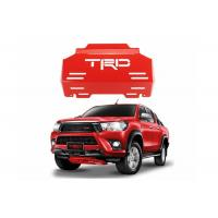 Buy cheap TRD Style Skid Bash Plate 4x4 Body Kits For Toyota Hilux Revo / Toyota Fortuner from wholesalers