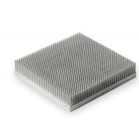 Buy cheap Profile Fin Aluminum Heat Sinks for electronic vehicles, solar power, mobile communication product