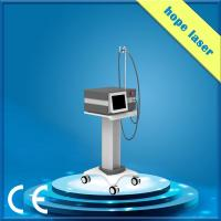 Buy cheap Non Surgical Drug Free Extracorporeal Shock Wave Therapy Equipment 50Hz - 60Hz product
