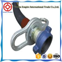 Buy cheap Oil field Driling Steel Wire Reinforced Rubber Hose Fully Stocked made in China product