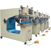 Buy quality Military Fabric Canvas Welding Machine, High Frequency Welding Machine at wholesale prices