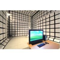 Buy cheap Shielded anechoic chamber from wholesalers