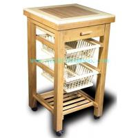 Buy cheap Kitchen cart & chop tables WM-228 product