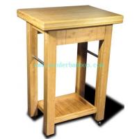 Buy cheap Kitchen cart & chop tables WM-229 from wholesalers