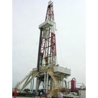 Buy cheap Drilling Rig product