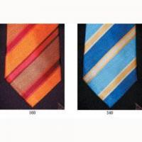 Buy cheap Narrow Ties (7) Stripe Skinny Tie - ST-35 product