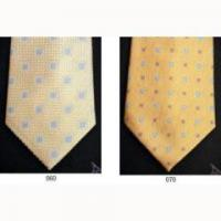 Club Ties (7) Silk Printed Necktie - ST-29