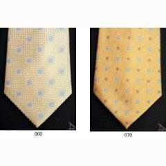 Quality Club Ties (7) Silk Printed Necktie - ST-29 for sale