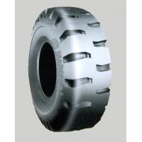 GIANT TIRES FOR HEAVY LOADERS