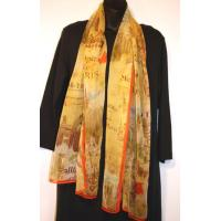 Buy cheap Chiffon Scarves Item: SS909A product