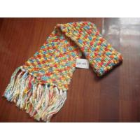 Buy cheap knitted scarf(Type:SLH-031) product