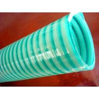 Buy cheap PVC Plastic Rib Spiral Reinforced Hose product