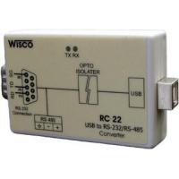 Buy quality Temperature Transmitter USB To RS-485/RS-232 Converter at wholesale prices