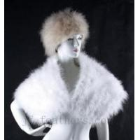 Buy cheap Marabou Feather Shawl JF-S007 product
