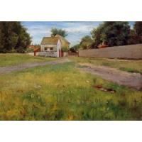 Buy cheap Impressionist(3830) Brooklyn_Landscape product