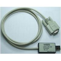 Buy quality Temperature Transmitter USB to RS-232 Converter at wholesale prices
