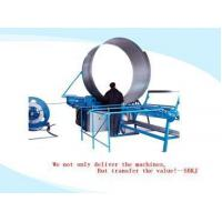 Buy cheap Spiral Tubeformer SBTF-2020 product
