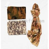 Others Camouflage Scarf