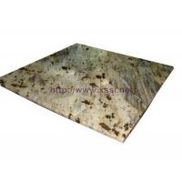 "Buy cheap Countertop Countertop 111. Size: Standard size or customerized, as clients' requirements. 2. Thickness: 3/4""(2cm) or 1 1/2"" (3cm) etc, 3. Finishes: Flat edge(eased edge), half bullnose, full bullnose, bevel top, Ogee edge, dupont product"