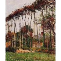 Buy cheap Impressionist(3830) Landscape_at_Varengeville product