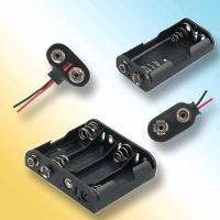 Buy quality Battery Holders & Snaps at wholesale prices