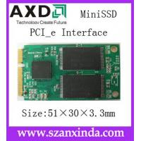 Buy cheap IDE Mini PCIE SSD product