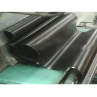 Buy cheap Industrial rubber sheet oil resistant rubber sheet RU-011 product