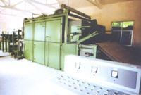 the production line for solid-quality cotton, non-collodion