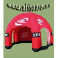 Inflatable Tents P2-14