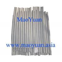 Buy cheap High Purity Tungsten Rod W-1(W≥99.95%) product