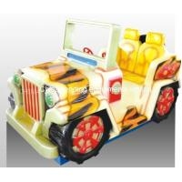 Buy cheap Kiddie Rides (KR-M049, Super Jeep) product
