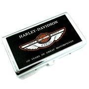 Buy quality Cigarette Case HARLEY DAVIDSON 100 Anniversary at wholesale prices