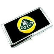 Buy quality Cigarette Case Lotus Racing Car at wholesale prices