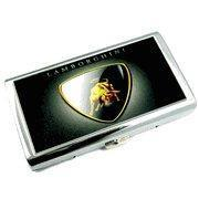 Buy quality Cigarette Case Lamborghini Gold at wholesale prices