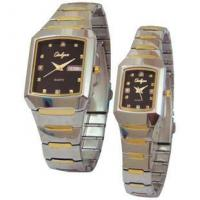 Buy cheap Onlyou series of couple watch. steel.Made in china. low price for wholesale order product