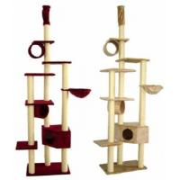 Buy cheap Cat Scratcher Cat tree CA10020 from wholesalers