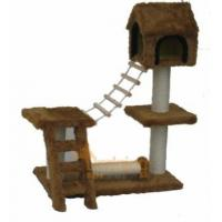 Buy cheap Cat Scratcher Cat tree CT207 product