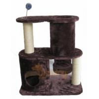 Buy cheap Cat Scratcher Cat Tree CT426 from wholesalers