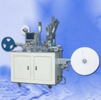 Buy cheap Semiconductor Tube-to-Tape Auto Taping Machine product
