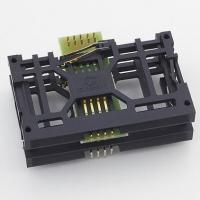 Buy quality IC card connector Product Name:KZ-A11 at wholesale prices