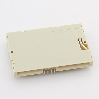 Purchase cheap IC card connector Product Name:KZ-B04-B from suppliers