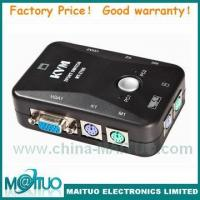 Buy quality KVM Switch Manual PS/2 or USB 2-16port MT-270S at wholesale prices