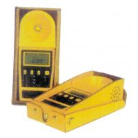 Buy cheap The infrared thermodetector, measures, the distance gauge high and so on product