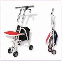 Buy cheap Rollator Current location:CMEC FITNESS > Products > Rollator  > Model Number:ISD8802 Rollator product