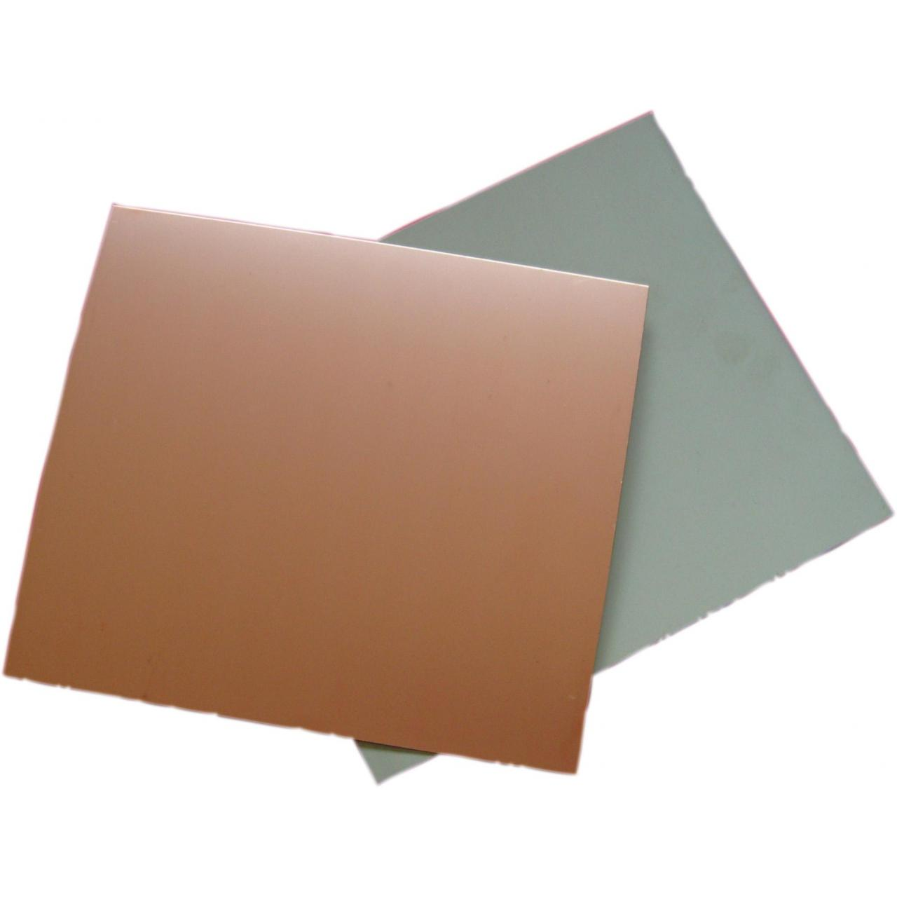 Buy cheap Iron Based CCL>>YGI-3 series>>High-conductivity thermal iron-based CCL product