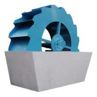Buy cheap Sand Machine Wheel Sand Washer product