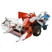 Buy cheap 4LD-130 mini combine harvester from wholesalers